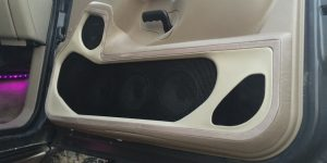 Custom Door Panels