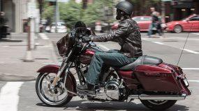 ADCG Motorcycle Audio