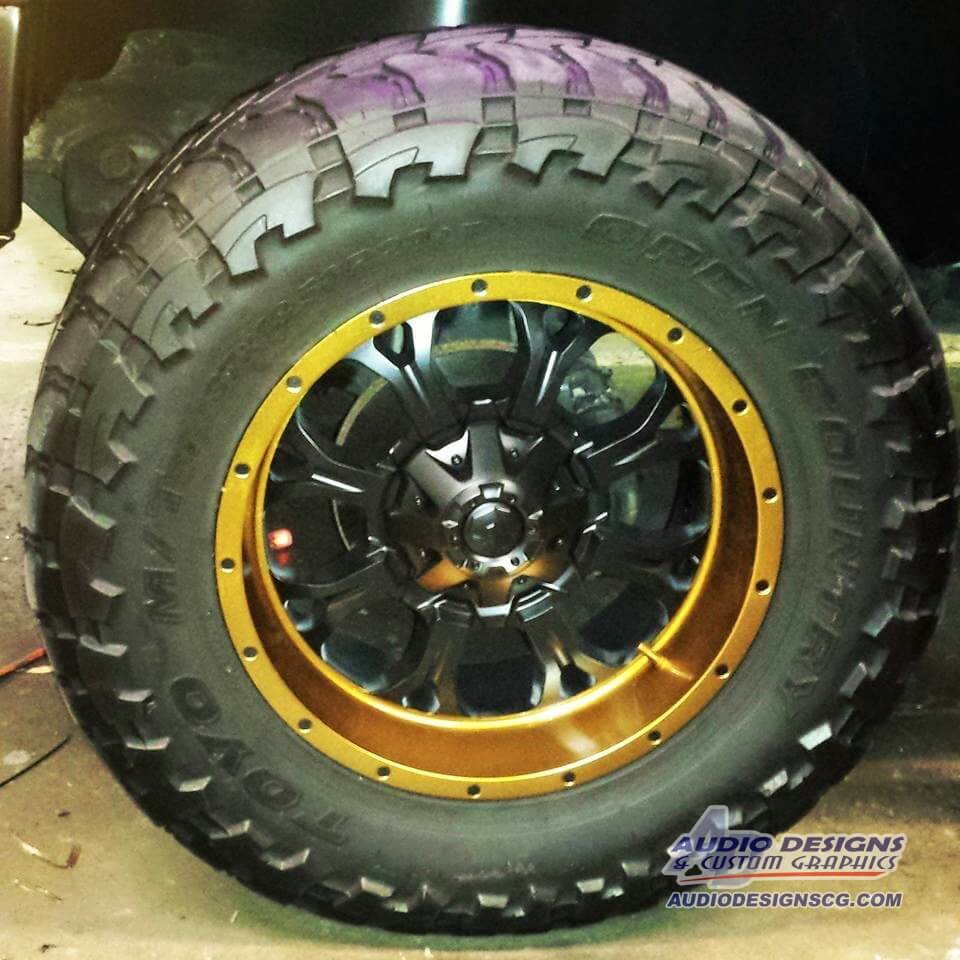 How Much Do Rims Cost >> What Are Our Most Popular Items For Hydro-Dipping?