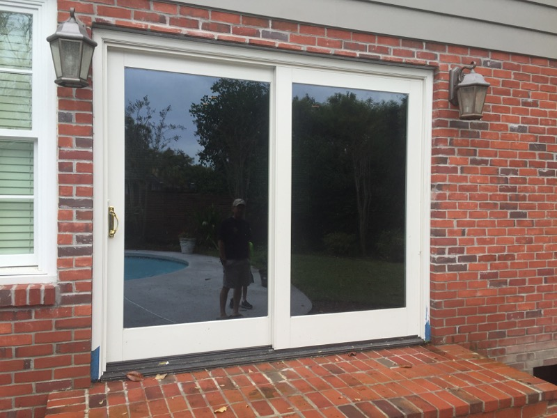 Tint Your Home Windows To Reduce Heat And Aid In Privacy