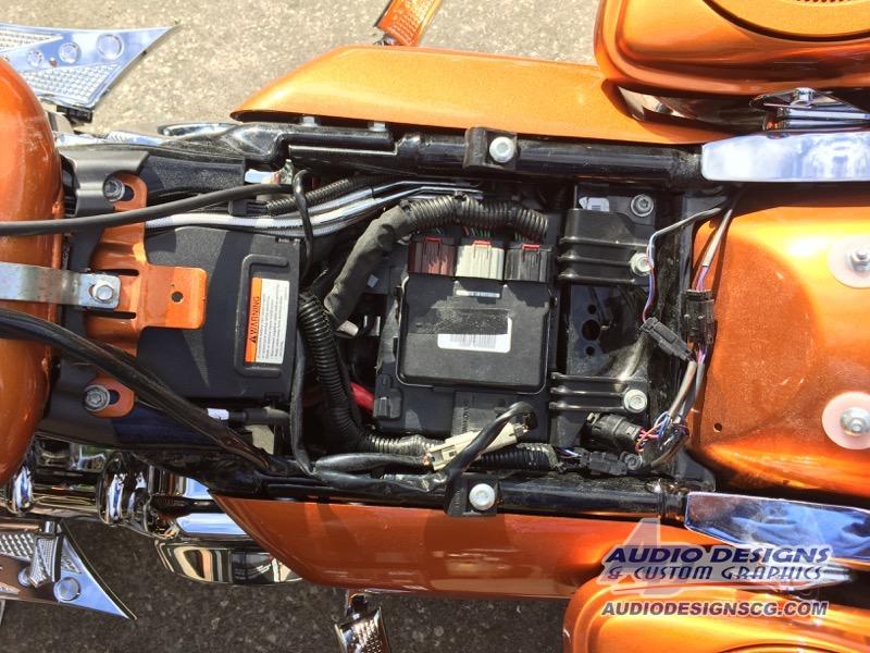 Harley Davidson Rear Speaker Wiring Harness : Harley davidson wiring connectors harness elsavadorla