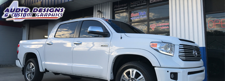 Jacksonville beach client gets toyota tundra audio system for new jacksonville beach client gets toyota tundra audio system for new truck sciox Images